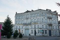 ホテルフランソワプルミエ