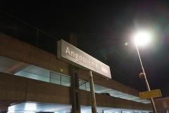 アングレーム駅