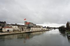 シャラント川
